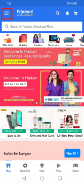How To Delete Flipkart Account Permanently 2020